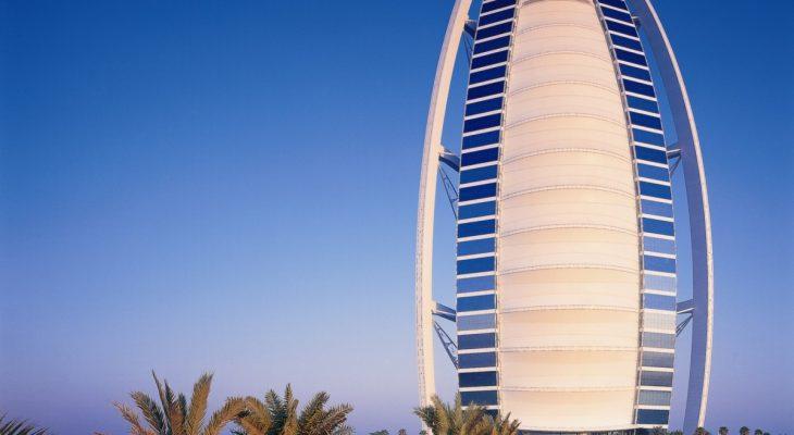 inside Burj Al Arab