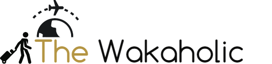 The Wakaholic