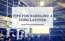 Long layover