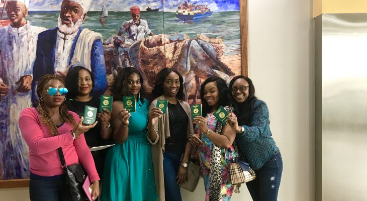 destinations nigerians can visit with a valid usa uk and schengen visa