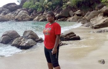 Adventures in Seychelles