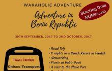 Republic of Benin
