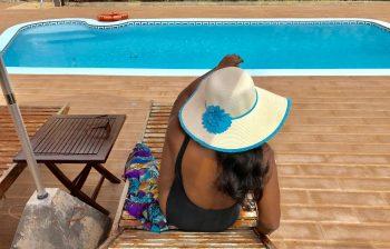 The Pam Seychelles