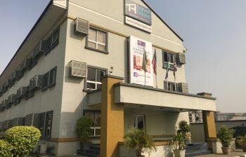 Travel House Lekki