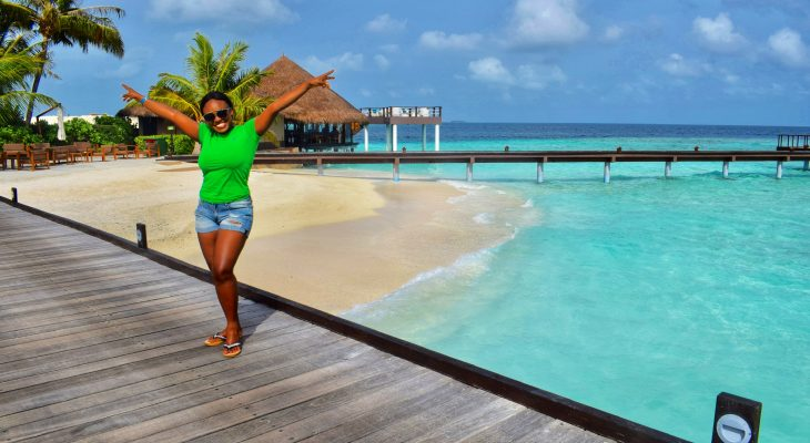 travel the world and keep your full-time job