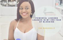 blogging lessons