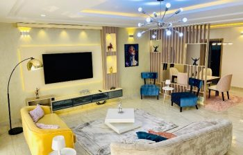 Best Short Let Rentals In Lagos With 5-Star Reviews