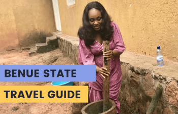 10 Unbelievable Tourist Attractions in Benue State
