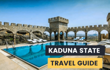 Tourist attractions in Kaduna state