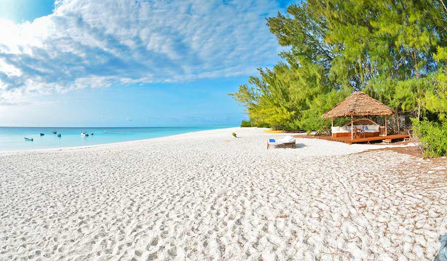 Zanzibar