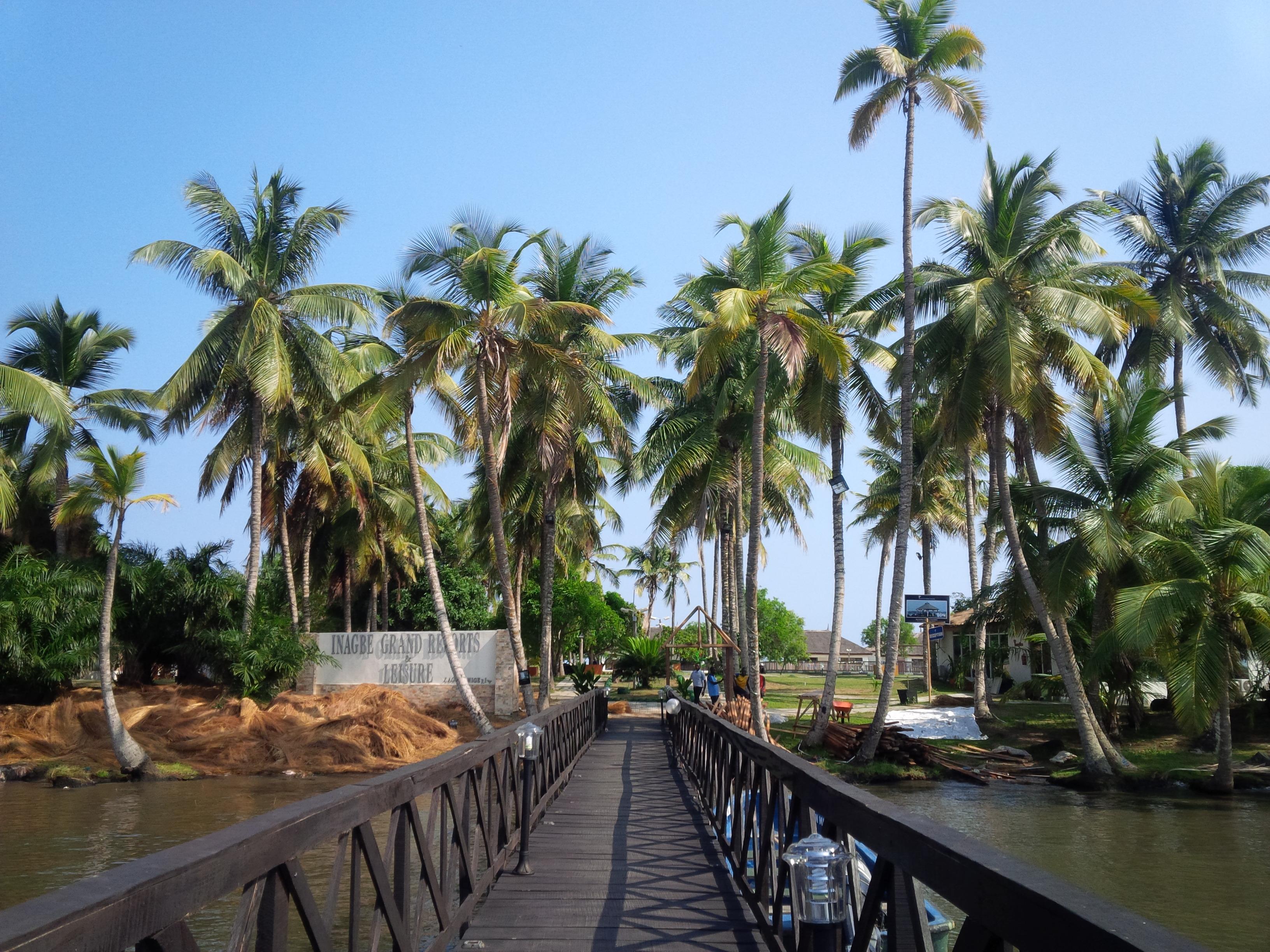 Inagbe Grand resort & Leisure- Wakaholic Adventure