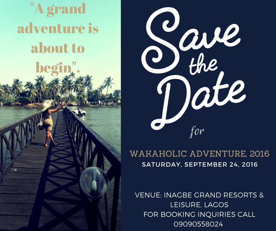 wakaholic adventure