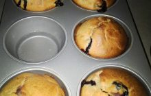 simple muffin recipe