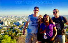 Things You Must Do When Visiting Los Angeles