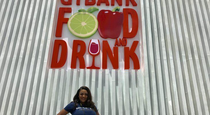 GTBank Food and Drink Fair 2017