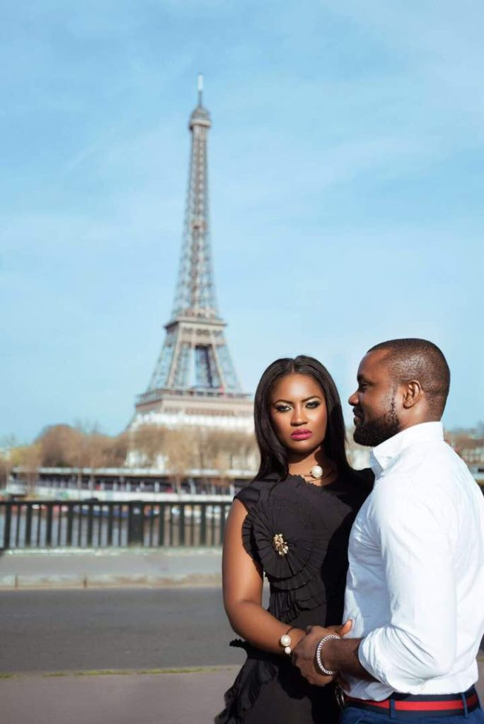 Paris is for Lovers