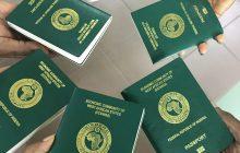 Schengen visa application in nigeria