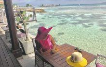 Tourist destination Africa