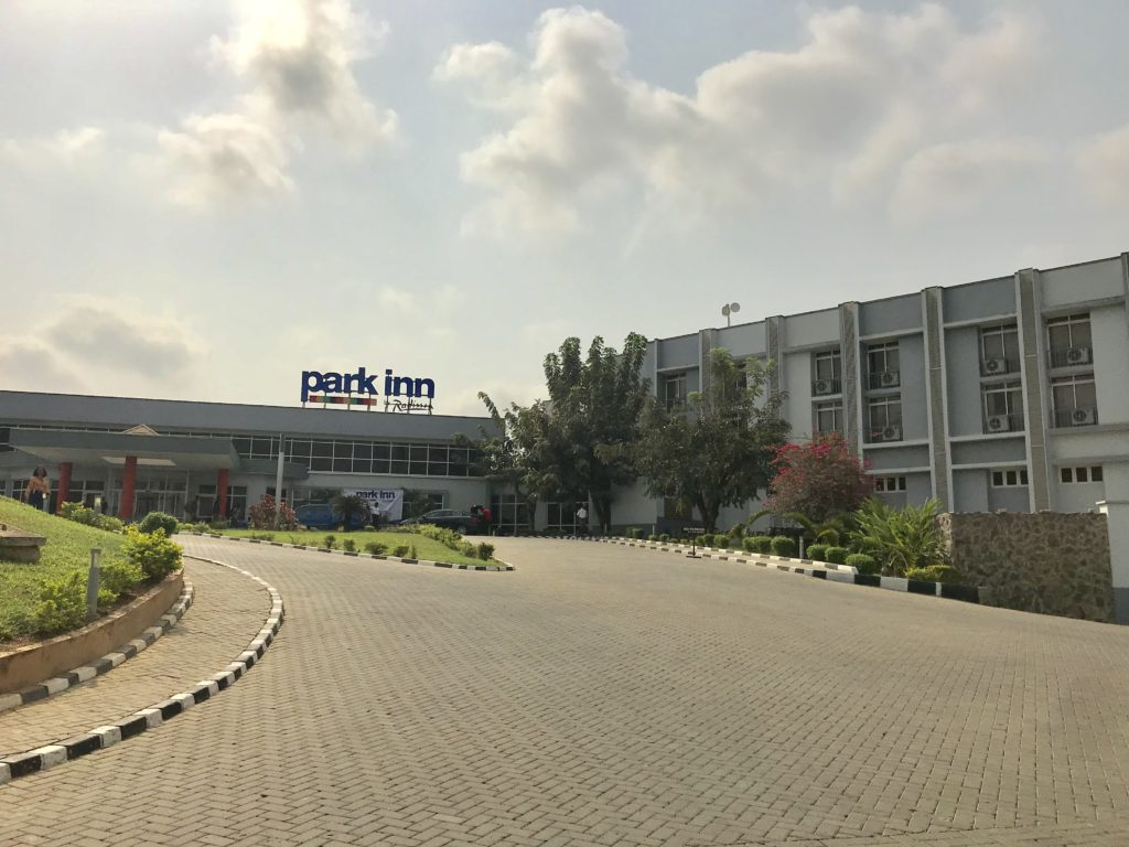 Park Inn by Radisson Abeokuta