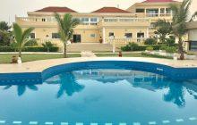 Hotel Residence Madiba