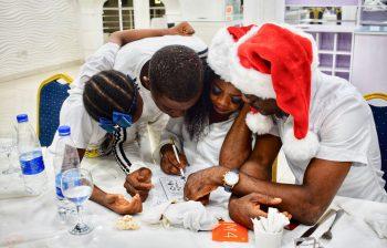 Christmas Budget Planning