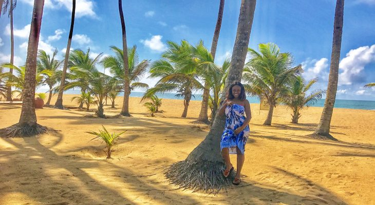 holiday destinations in Africa