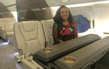 Tips For getting Business-Class and First-Class