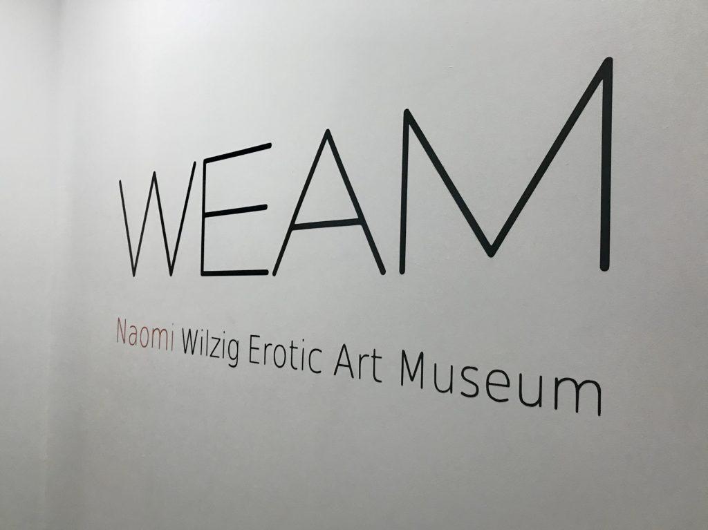 Erotic Art Museum