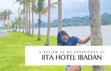 IITA Hotel Ibadan