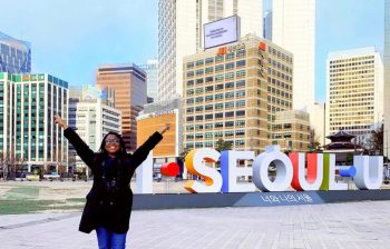 South Korea Travel Guide