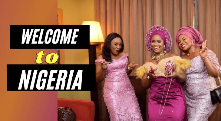 travelling to Nigeria